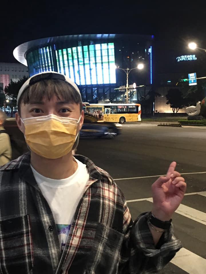 疫情升溫!許富凱、辛曉琪演唱會二度延期 影響到6月8日