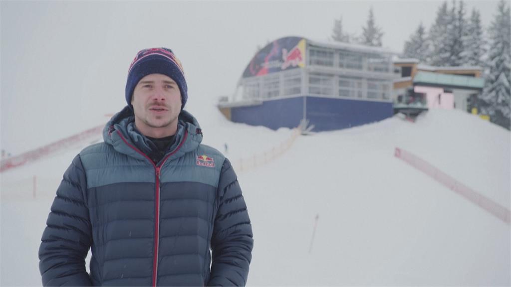 極限飛行大挑戰 貼地延滑雪坡逆高速飛行