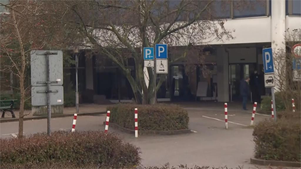 德醫院爆群聚!20人染變種病毒 全院隔離 強制民眾公共場所戴醫療口罩