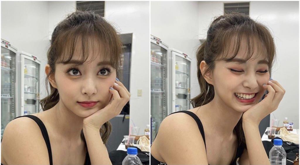 子瑜露香肩「熱舞」影片曝!17秒「女友視角」網嗨翻:重複看10次