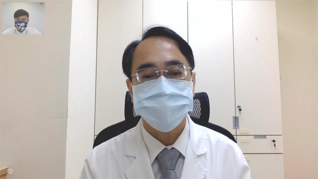怕副作用該不該打疫苗? 發燒.感冒.慢性病發作 醫生建議先別施打