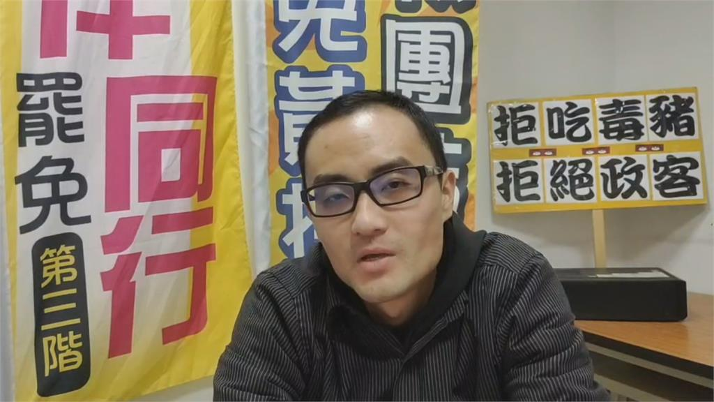 罷捷投票週六登場 吳怡農南下陪黃捷掃街爭取支持