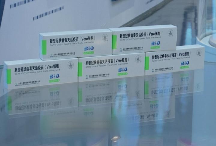 美無償向國際捐疫苗 力抗中國「疫苗外交」