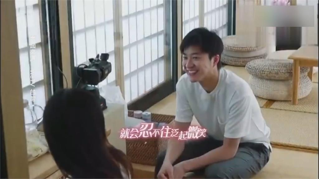 福原愛爆不倫戀 傳江宏傑數度崩潰痛哭