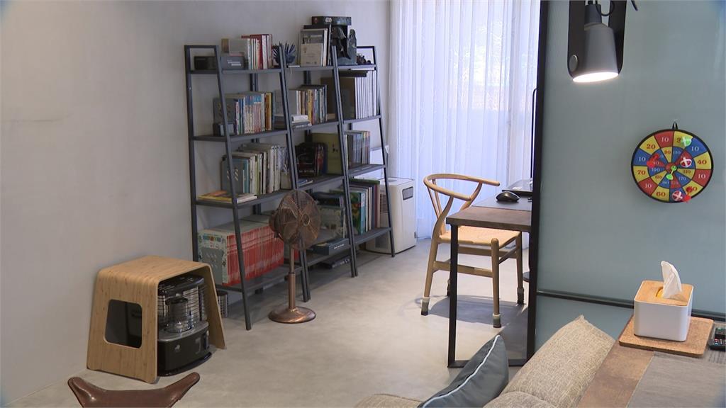 房間小到不像給人住!小坪數多房型藏陷阱
