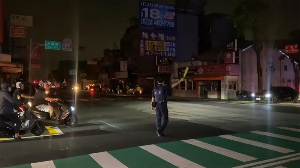 一週內二度分區停電! 蔡總統致歉藍營砲轟沈榮津、王美花下台負責