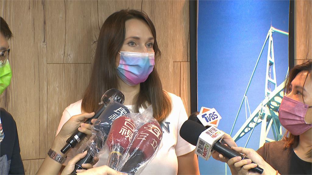 立陶宛捐2萬劑疫苗給台灣 台灣民眾湧入立陶宛店家 用新台幣回報!