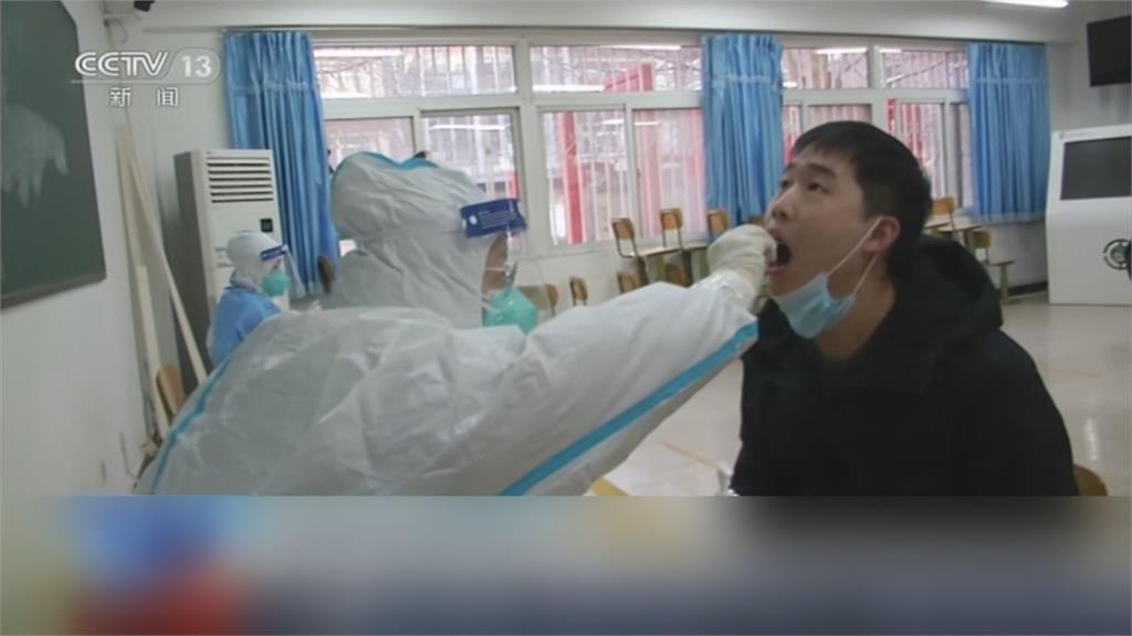 中國武肺疫情狂燒 河北瀕失控!一確診者四度搭北京地鐵 引發恐慌