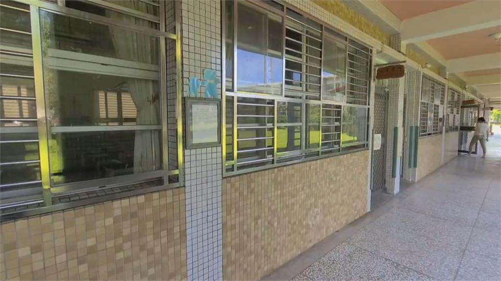 宜蘭男童確診 國小緊急停課 全校師生、家長列隔離