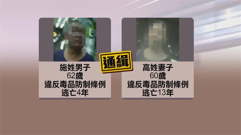 逃了13年...女通緝犯遇盤查  假報親友身分「人臉辨識」戳破謊言