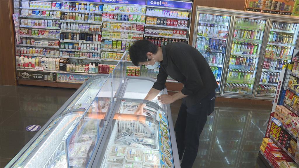 疫情「鮮」商機 超商推肉品、海鮮箱龍蝦、鯛魚、翼板牛 搶攻菜籃族
