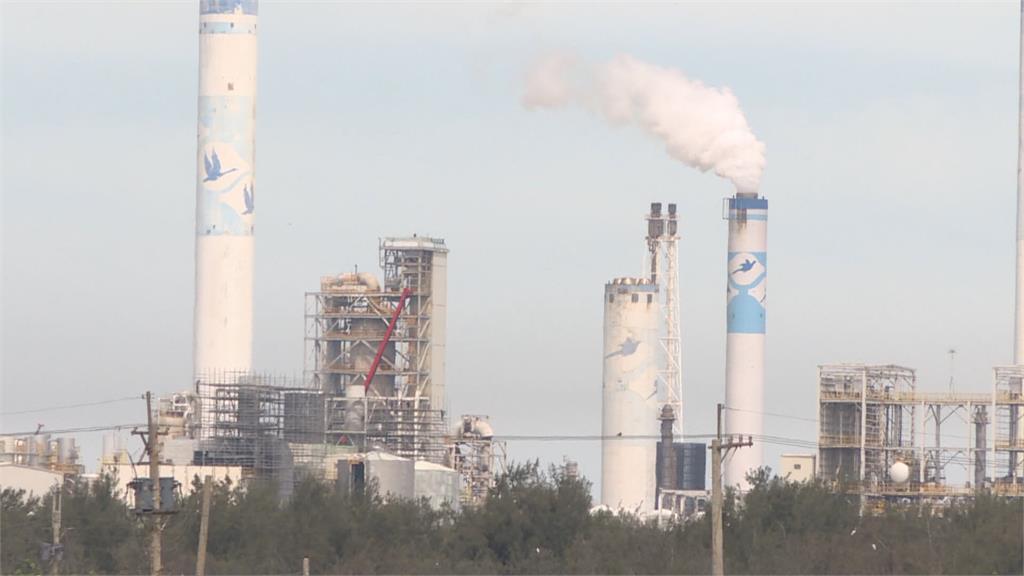 環團要求麥寮蓋天然氣接收站 張麗善反對