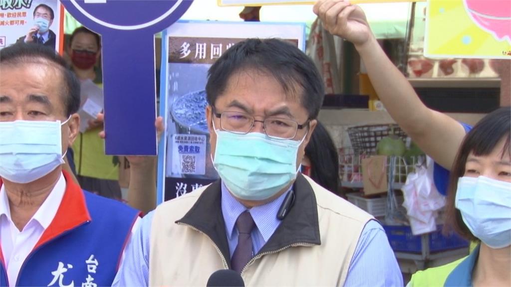 北台灣疫情升溫 高雄、台南防疫大升級!