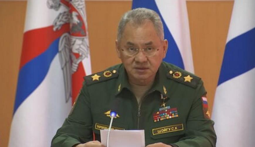 美增兵500助北約穩定烏俄局勢 拜登與蒲亭通話拋第三國峰會
