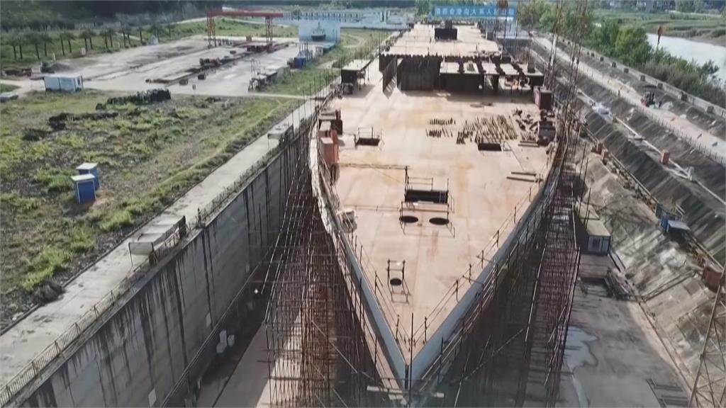 「1:1鐵達尼號」想模擬撞冰山 四川遊樂園犯眾怒!