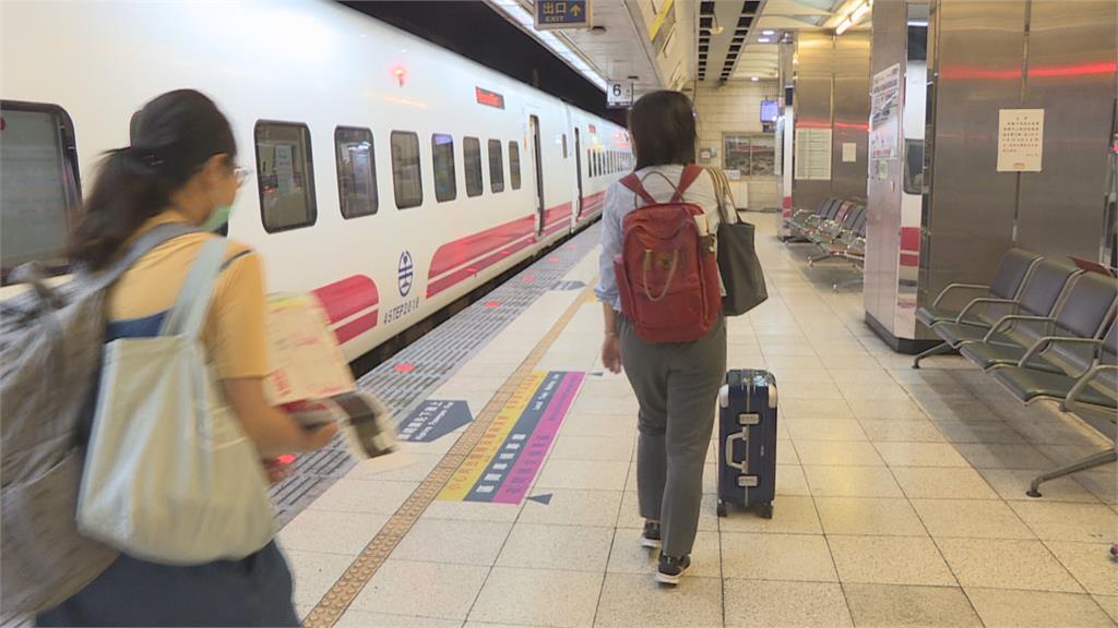 史上最冷清端午 返鄉雙鐵、國道客運乘載率超低