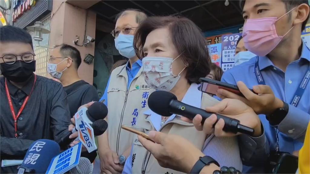 2天爆8例重創觀光! 宜蘭加強八大行業防疫 全縣大消毒