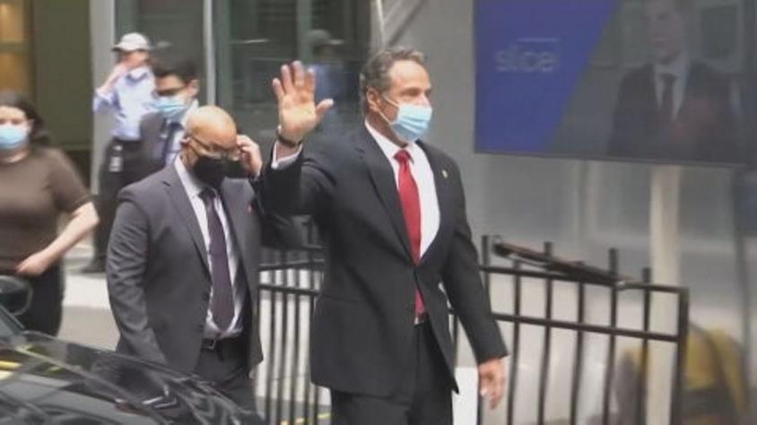 紐約州長瞞安養院染疫病逝數 兩黨狂批要求下台
