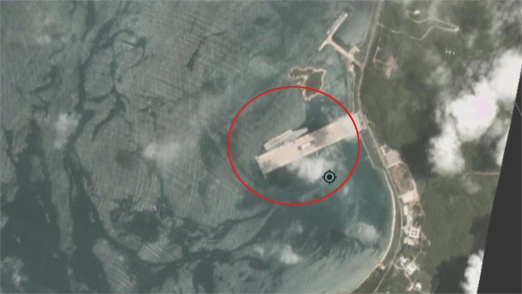 怕了?美「雷根號」航母戰鬥群入南海 解放軍「山東號」同時返回三亞母港