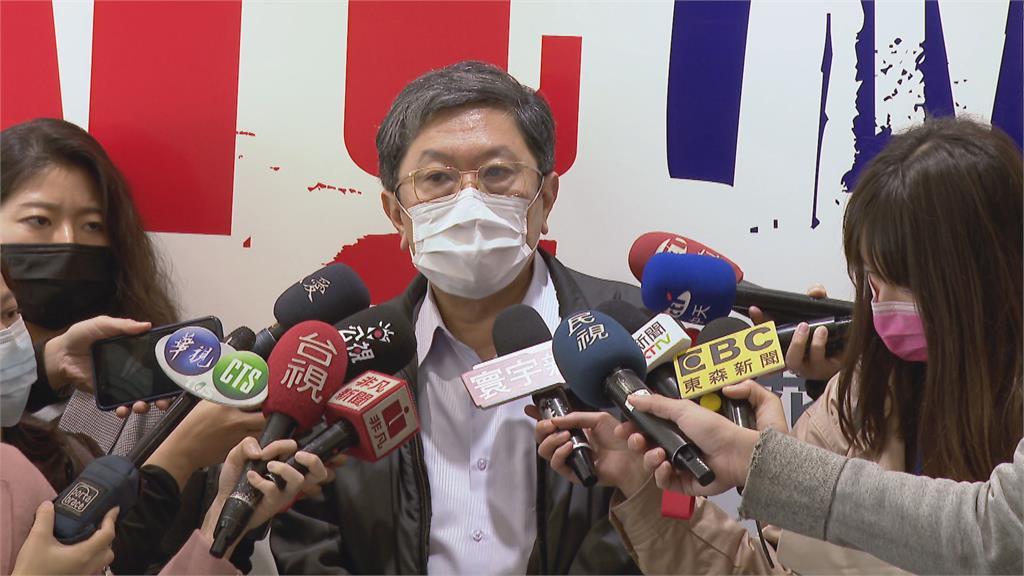 台灣搶不到疫苗? 疫苗何時來各界關注 李秉穎:因各國瘋搶 非政治因素