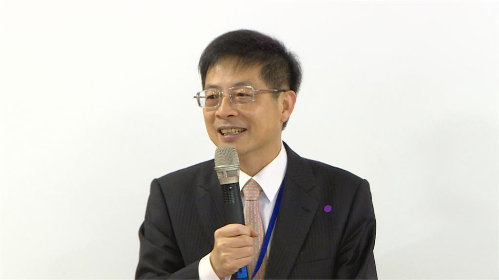 開源節流、多元化經營!民視總經理獲台南一中卓越校友
