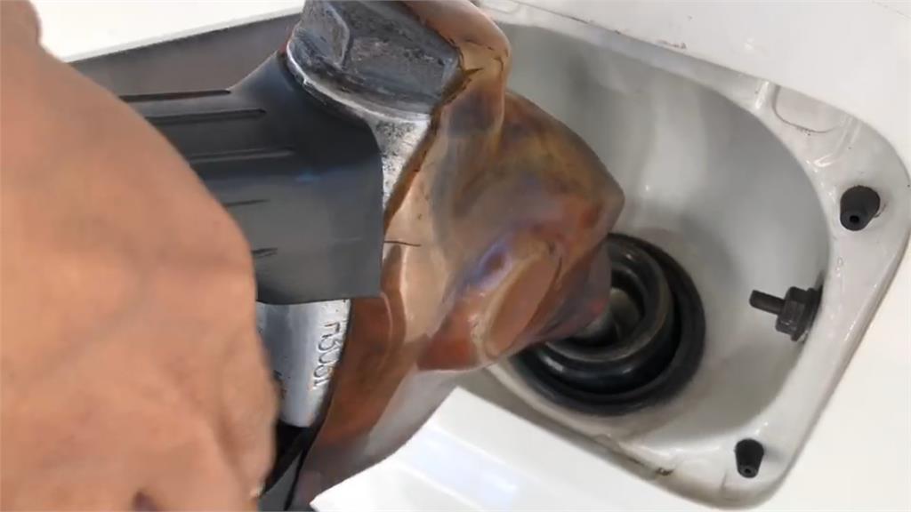 等嘸中油好不方便 屏東滿州港仔村自建加油站