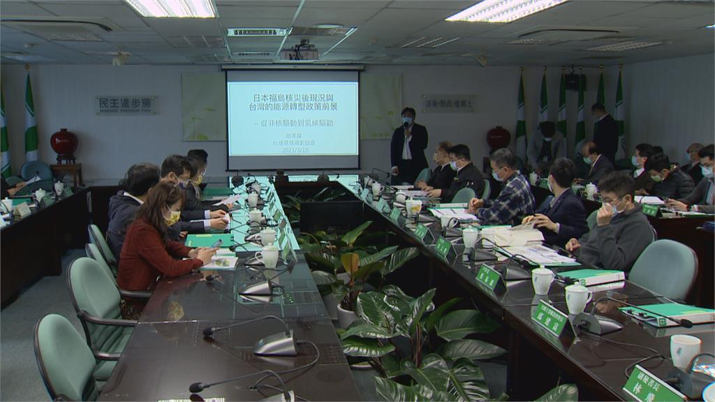 蔡總統邀府院黨商討達共識 828四項公投「不提對案」