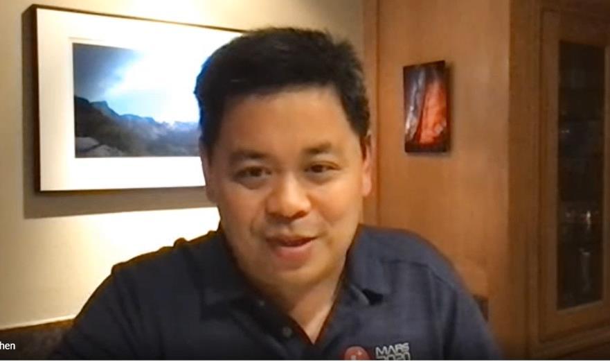 快新聞/「毅力號」著陸火星恐怖7分鐘  台裔總工程師陳艾倫還原過程親曝關鍵技術