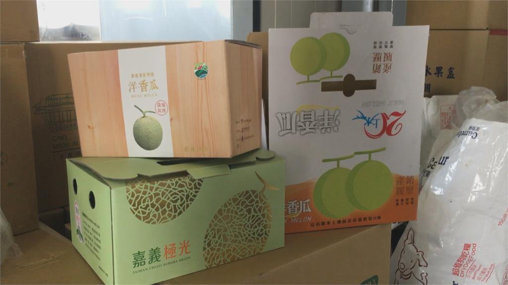 紙箱大缺貨「要等3個月」 農民無法裝貨急了