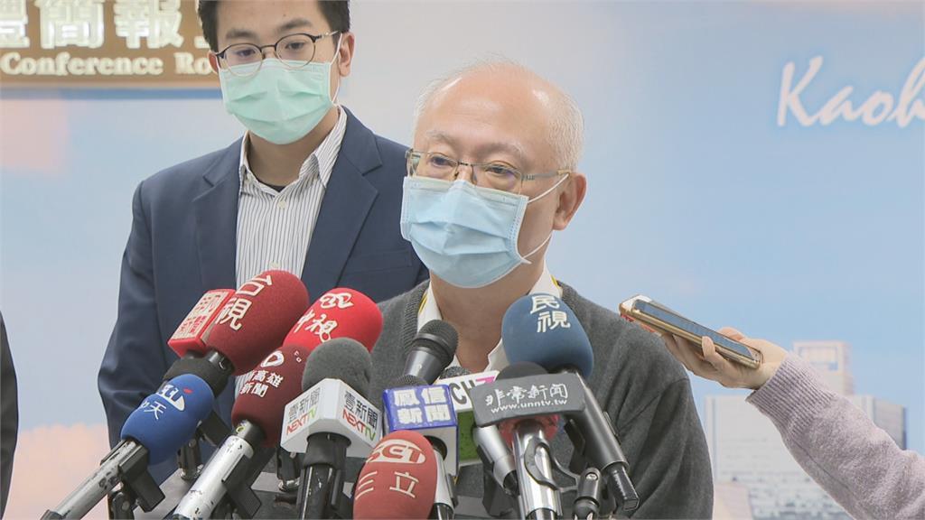網傳南部某醫院也管制? 院方駁:謠言動線分流被影射管制 散布謠言最高罰300萬