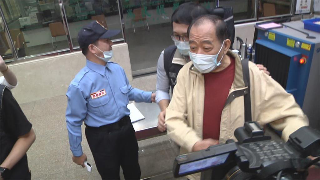 「台灣第一大特務」淪共諜  軍情局退役將校張超然被起訴