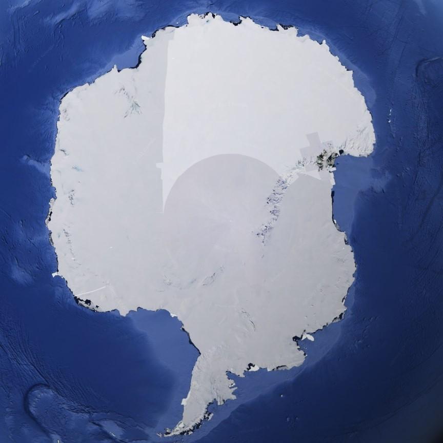 教科書確定改寫!國家地理學會正式宣布承認「南大洋」為第5大洋