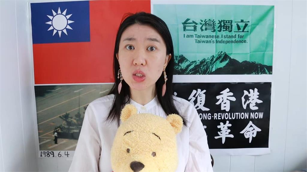 因「台灣是國家」道歉!約翰希南下跪 中網友嘆:將步上《花木蘭》後塵