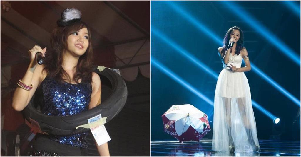 賴慧如「黃金歲月」都獻給舞台 《明日之星》成為她出道基石