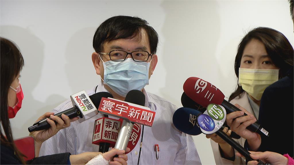 台灣列第一波名單!將分配到牛津AZ疫苗  儲存運送較易也較便宜、防護力約七成