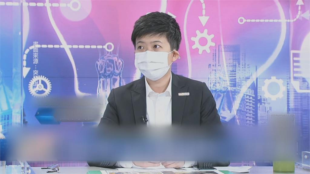苗博雅一句陪雙北坐牢 惹來爭議 病毒無國界 陳時中:沒有人想染病