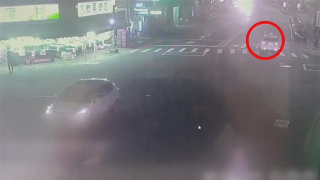 嫌犯持剪刀打劫運將還把車開走 9小時內遭逮 加重強盜罪起訴