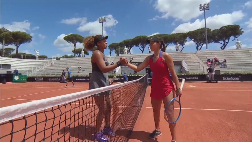 羅馬大師賽最新戰況: 納達爾朝十冠邁進 詹家姊妹晉女雙八強