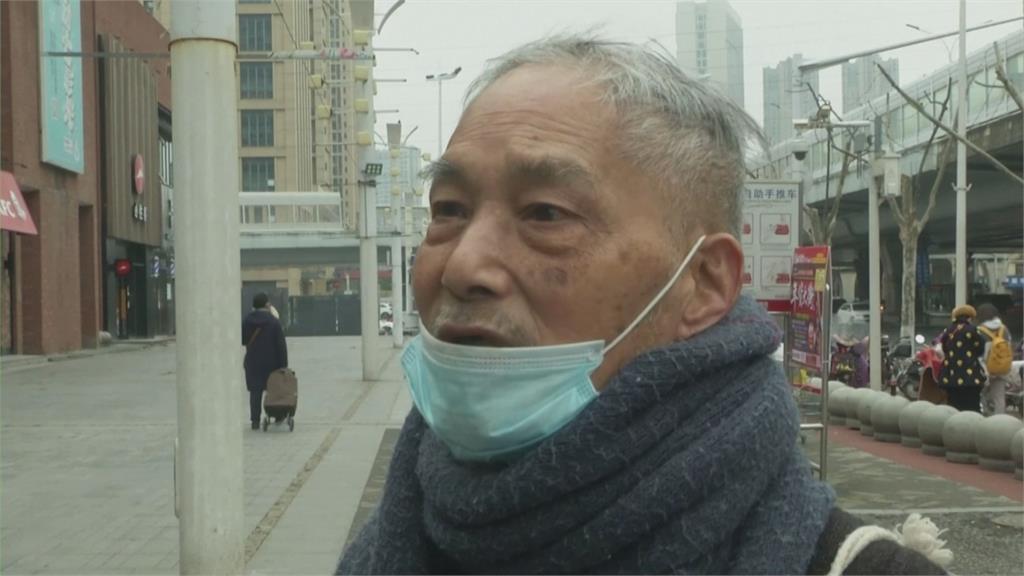 武肺中國吹哨者 李文亮醫師染疫身亡1週年