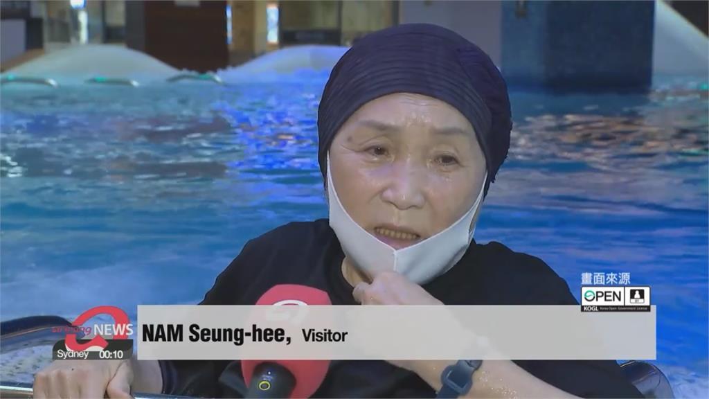 真特權! 南韓商家祭折扣 打疫苗才能享受