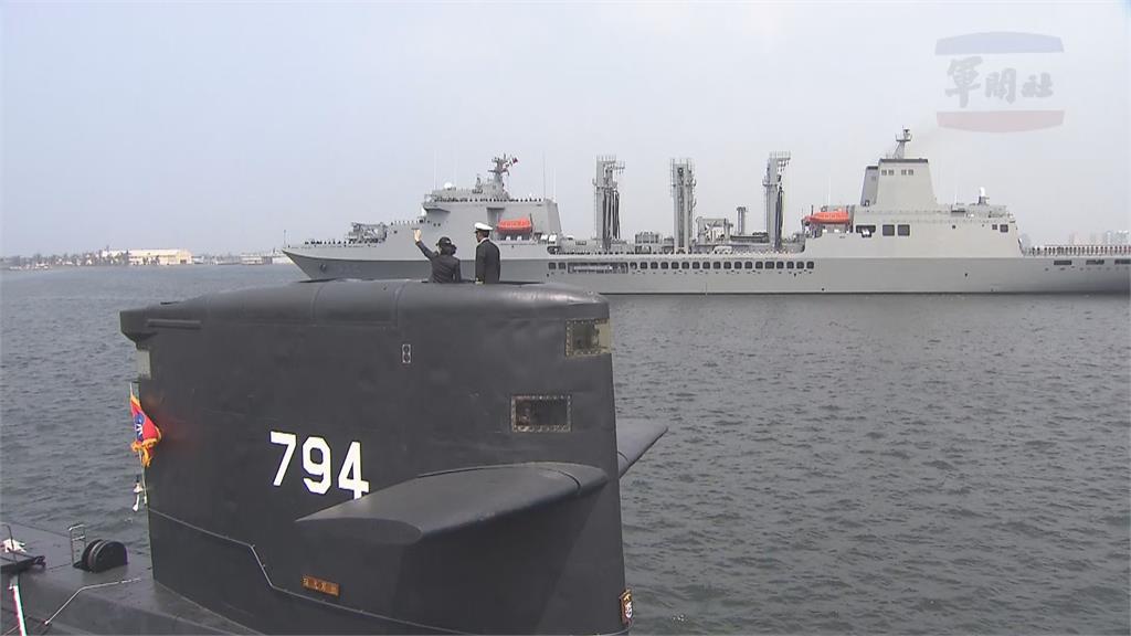協造潛艦英籍工程師騎單車墜谷身亡撿警消被要求封口 死因不單純?