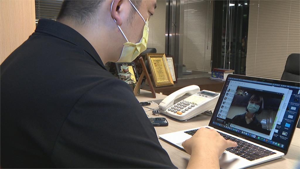 雙北升級三級警戒 電子廠啟動居家、分流上班