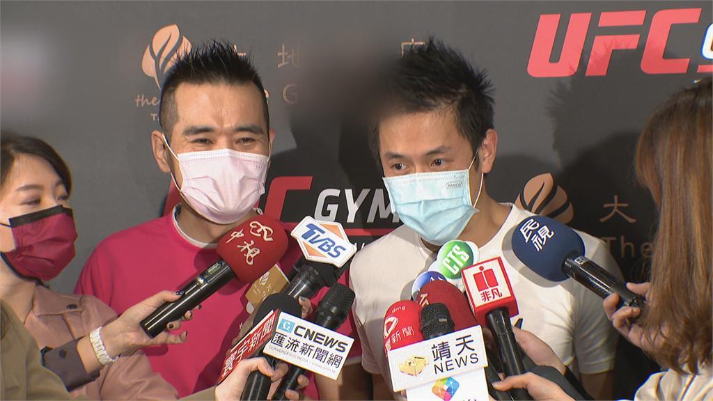 吳怡農堂弟開設健身房 結盟溫泉酒店送30天健身卡