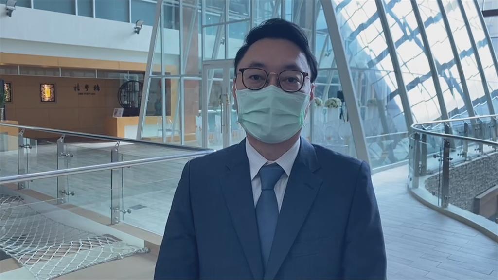 護理師一家足跡遍布 「桃園蛋黃區」 民眾提封城