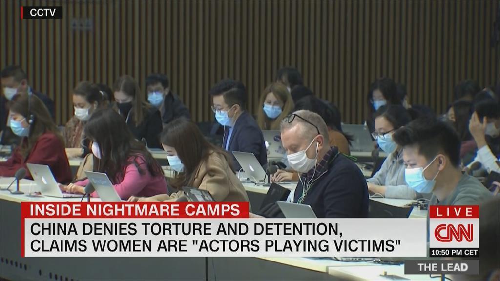 揭露新疆「再教育營」 BBC:婦女遭集體性侵身亡