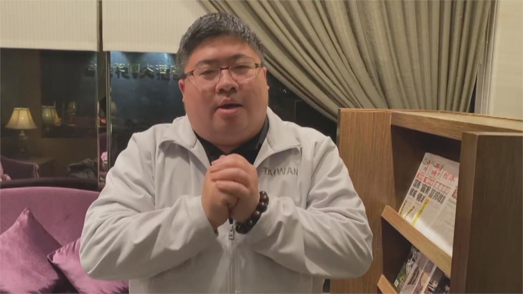 鄭文燦公布秤重「79.8公斤」 綠委不信:要成立調閱小組