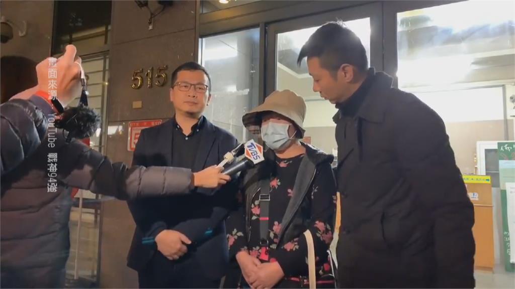 不滿燈泡媽當選立委 男網友涉恐嚇遭判2月