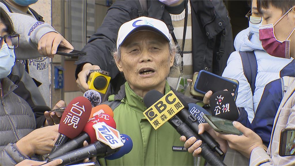 潘忠政控臉書遭惡意檢舉!王浩宇:因踩性別紅線