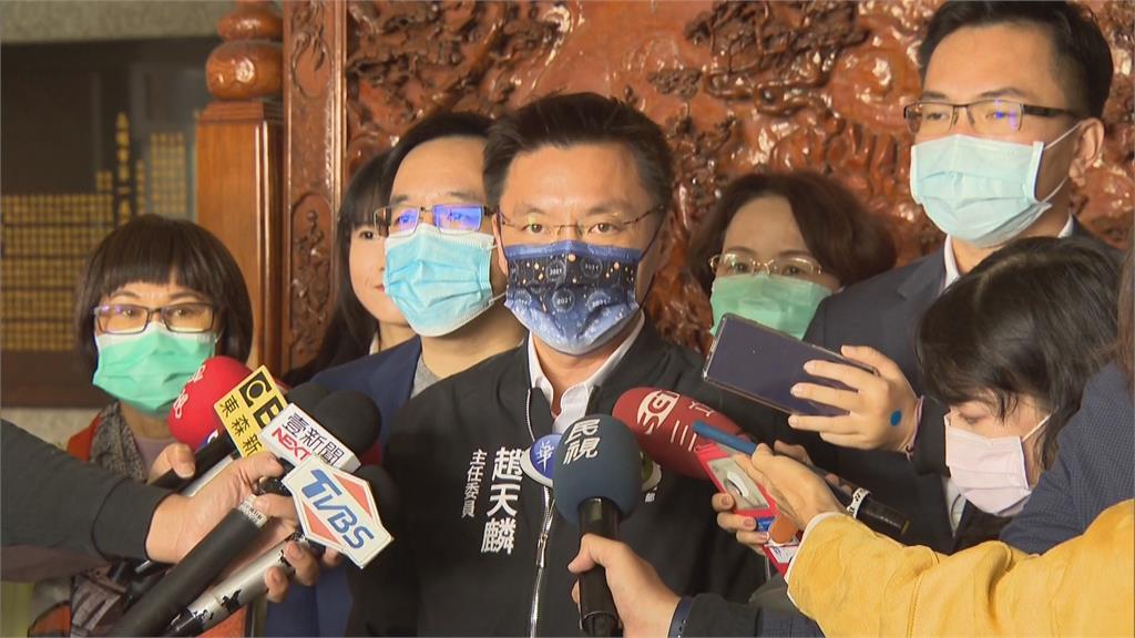 罷捷進入藍綠對決!民進黨全力相挺 韓家軍助罷捷