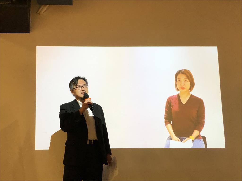 32π青年基地講座 台灣之星總經理賴弦五:5G發展指日可待
